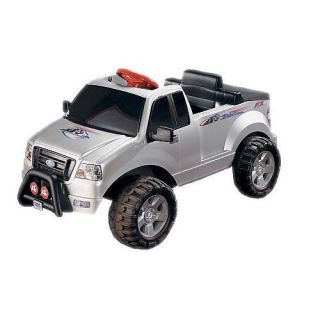 blue f150 raptor power wheels autos weblog. Cars Review. Best American Auto & Cars Review