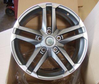 20 Wheels Toyota Land Cruiser Sequoia Tundra Lexus LX470 LX570 Rims