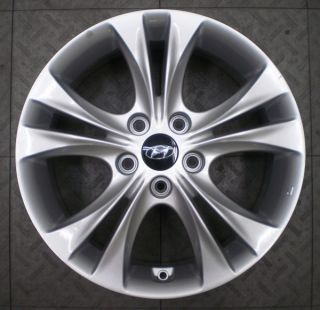 70803 Hyundai Sonata 17 Factory OE Alloy Wheel Rim