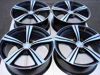 Wheels Accord Lexus TL S2000 Prelude RSX Civic RSX Eclipse Alloy Rims
