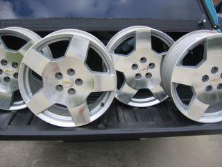 Aluminum OEM Factory Malibu Monte Carlo Impala SS Wheels 9595926 Rims