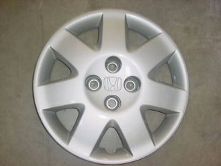 15 Honda Civic Wheel Covers Hub Caps Set of 4 New