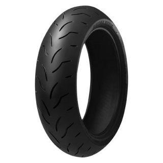 Bridgestone Battlax BT 016 Pro Rear Tire 180 55 ZR17 P N 301268