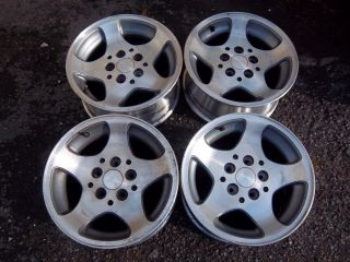 15 x 7 Jeep Wrangler Cherokee Wheels Rims 9014
