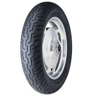 Dunlop D206 170 70R16 Honda Ace Rear Motorcycle Tires