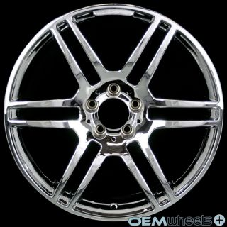 19 Sport Wheels Fits Mercedes Benz AMG Staggered C280 C350 W203 Rims