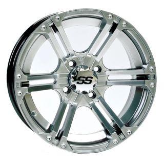 ITP 14 SS212 Platinum Rim Wheel for Honda Yamaha