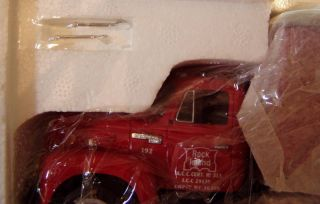 1957 International R 190 Dry Goods Van Rock Island 1 34