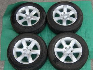 16 Nissan Altima Wheels Rims Tire