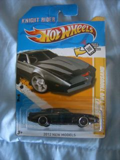 Wheels Black Kitt Knight Rider Industries Two Thousand 17 247