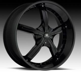 20 Hipnotic Joker Wheels Rim Tire Nissan Toyota Lexus