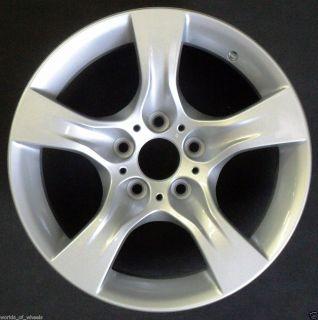 2010 2011 BMW 323i 328i 335i 17 5 Spoke Factory OEM Wheel Rim H 71452