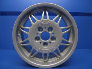 M3 DS1 M Double Spoke Style 22 Wheel DS I Motorsport Alloy Rim