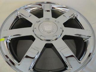 Spoke Factory Cadillac Escalade Wheel Rim New 5309 GM Chevy GMC