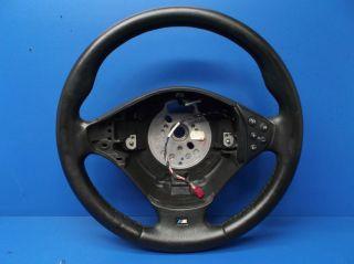 BMW E38 740i E39 525i 528i 530i 540i Leather M Sport Steering Wheel