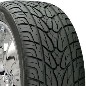 New 305 50 20 Kumho Ecsta STX 50R R20 Tires