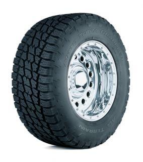 Nitto Terra Grappler Tires 305 45R22 305 45 22 3054522 45R R22