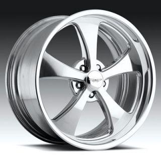 20 x10 Eagle 225 2259 Polished Wheels Rims 5 6 8 Lug
