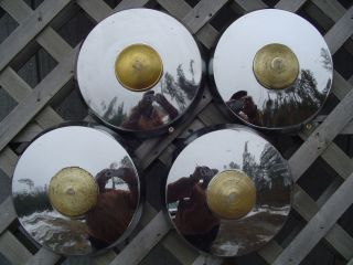 Wheel Covers Center Caps Hubcaps Vintage Classic Antique Rims
