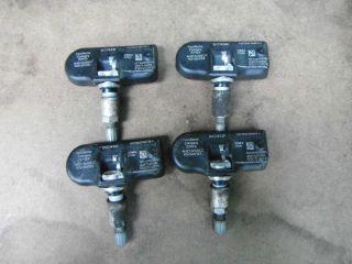 Excellent RQH500122 315 MHz Ford Motor Company TPMS Jaguar Range