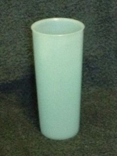 Vintage 16oz Tupperware Tumbler Like Uncle SI uses on Duck Dynasty for
