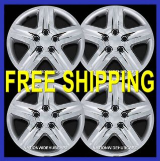 Full Wheel Covers Hub Caps Rim Cover Wheels Rims Free SHIP