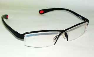 Auhenic Bugai Opical Frames Glasses Model 401 C31B RRP $720