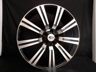 20 Wheels Rims Range Rover HSE Sport Supercharged LR3