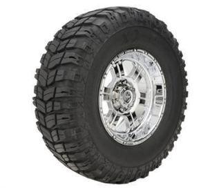 New Pro Comp Xterrain Tires 285 75 R 16 All Terrain 33