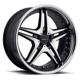 20 Mercedes M365 Wheels Rims SL500 550 CLS500 550 AMG