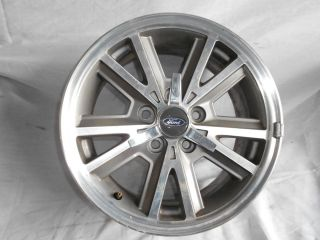 05 09 Ford Mustang Spoke Alloy Wheel Rim 16x7 w Center Cap Pony 4 4R33