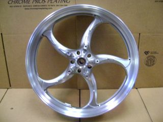 Yamaha Raider XV1900 XV 1900 Stock Front Wheel Rim