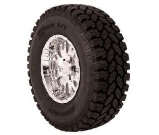 Pro Comp Xtreme All Terrain Tires 315 75 R 16 New 35