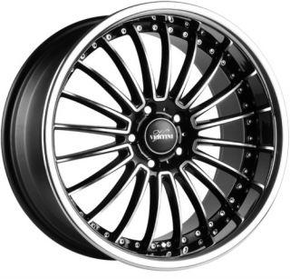 19 Vertini Apollo Rims Wheels Mercedes C300 C350 E350 E550 C Class E