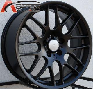 18x8 0 CSL Style Wheels 5x120 Rim 37mm Fits BMW 318 323 325 328 330