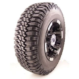 New 315x7516 D Guard Dog Retread Mud Tire 315X75XR16 D