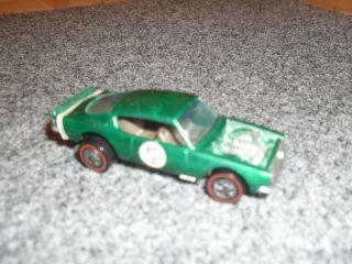 Hot Wheels Redline Car  King Kuda