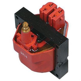 Summit Ignition Coil High Output Square Epoxy 40000 V GM Dual