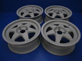 oz Racing Starlights 4x100 15 x 6 Et 35 Wheels Alloy Rims
