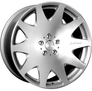 20 MRR Wheels HR3 Rim Mercedes Benz E350 E500 S430 S500