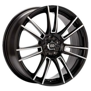 15 Enkei T Fork Rims Wheel 15x6 5 4x100 4x114 3 38