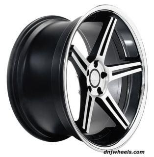 One CS5 G25 G35 G37 350z 370z M37 GS350 Mustang Genesis Wheels Tires