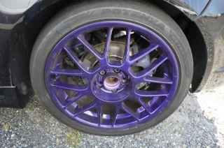 BBs 18 RC Wheels 3 VW Golf R32 GTI 337 20AE 20th Jetta Gli 5 100 MK4