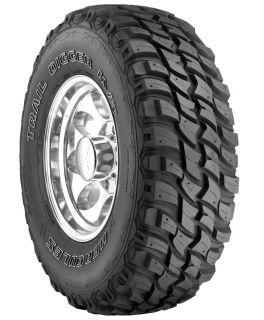 Hercules Trail Digger M T Mud Tires 265 75R16 265 75 16 2657516 75R