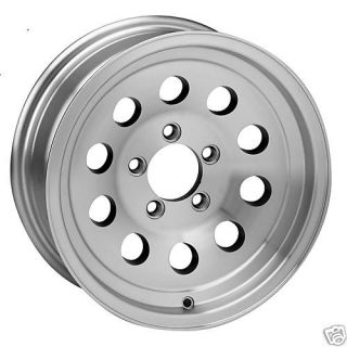 Sendel S20 14x6 5 120 65 Bolt Pattern Trailer Wheel