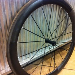 Zipp 404 Tubular Front Rim Wheel