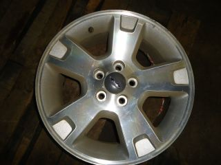 02 05 Ford Explorer Wheel Wheels Rim Tire Used 17 inch Used