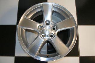 Chevrolet Cruze 2011 Machined Factory 16 Wheel Rim 5473 Single