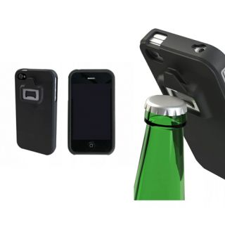 KB Covers DM01 4 B iPhone 4 Bottle Opener Case