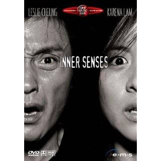 Inner Senses: Leslie Cheung, Kar Yan Lam, Waise Lee, Law